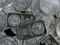 Инвестиции в серебро. Большие надежды