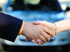 Как купить авто в кредит у частного лица?