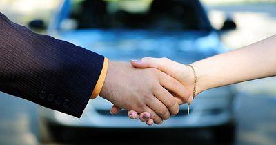 Купить авто в кредит у частного лица