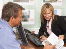 Как правильно общаться с сотрудниками банка при подаче заявки на кредит?