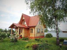 Инвестиции в деревенскую недвижимость