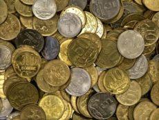 Куда деть накопившиеся монеты?