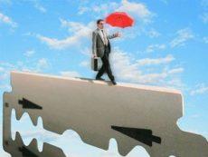 Оценка инвестиций: почему национальным риском не стоит пренебрегать