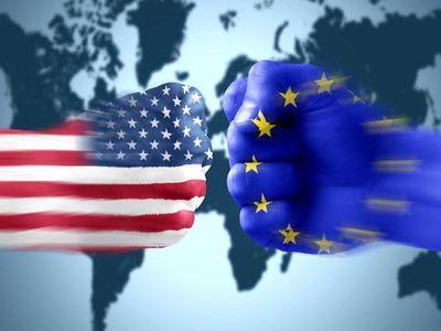 США и Евросоюз