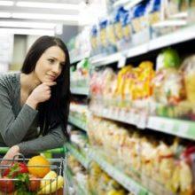 Можно ли сэкономить на продуктах питания?