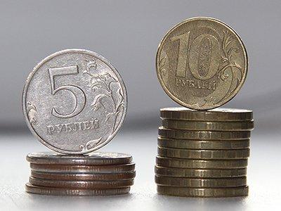 5 и 10 рублей