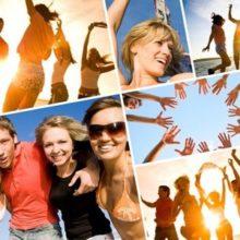 На чем можно сэкономить, поехав в отпуск с друзьями