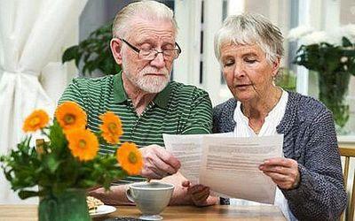Пенсионная реформа 2015