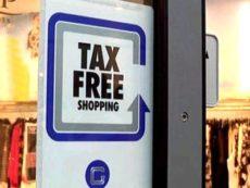 Tax-FREE. Возврат НДС на покупки за рубежом