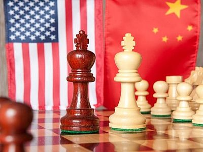 Переговоры США и Китая