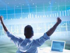 Работа на фондовой бирже через брокера