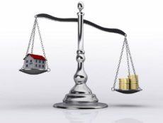 Что может быть залогом при кредите на покупку квартиры?