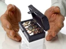 Как получить вклад по наследству, или «лёгкие» деньги даются нелегко