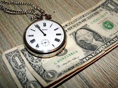 Депозит в долларах
