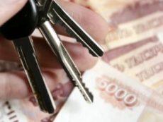 Москвичи скупают недвижимость из-за падающего рубля
