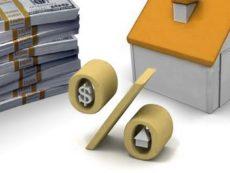 Каждый решает сам: что лучше кредит или ипотека