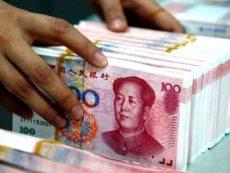 Курс на юань. Популярность китайской валюты растет
