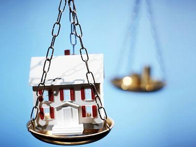Риск инвестиций в недвижимость
