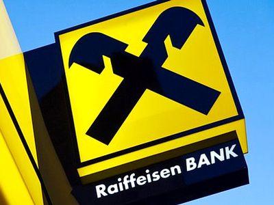 Австрийский Raiffeisen неожиданно для всех вышел из убытков