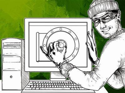 Банки и хакеры