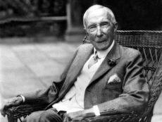 Джон Рокфеллер — 12 шагов к богатству