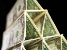 8 признаков финансовых пирамид