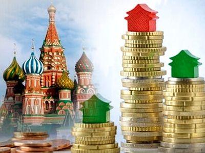 Инвестировать в Россию
