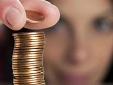 Как копить деньги при невысоких доходах