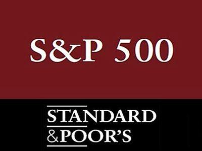 SandP 500