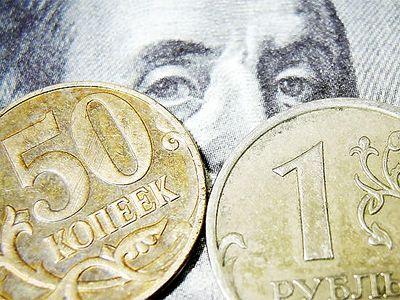 Почему в форексе нет рубля