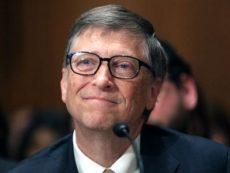 Билл Гейтс ставит на юань