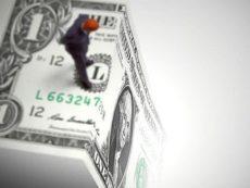 Пять шагов к финансовой пропасти