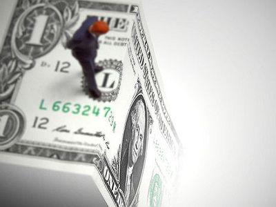 Финансовая пропасть