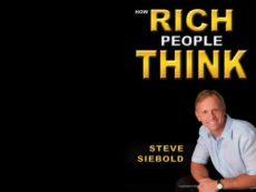 4 фразы, которые мешают разбогатеть