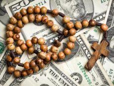 Влияние религии на уровень доходов