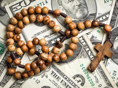 Религия и деньги