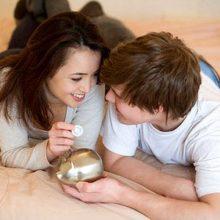 Как в успешных супружеских парах принято решать финансовые вопросы