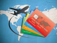 Банковская карта за границей — нюансы