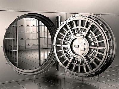 Хранилище в банке