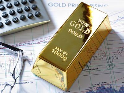 Инвестиции в золото
