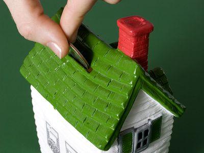 Ипотечный платеж