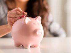 Как копить деньги при невысоком заработке
