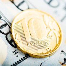 Смелый прогноз: курс рухнет до 55 рублей за доллар уже в ноябре