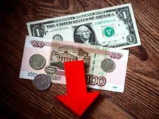 Девальвация — что это такое, простыми словами