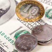 Рубль во вторник оказался на удивление крепким