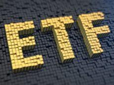 ETF золота