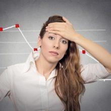 10 финансовых ошибок, которые совершают в 30 лет