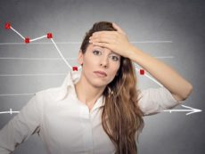 Как правильно инвестировать, чтобы избежать потерь на фондовом рынке