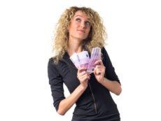 50 оттенков розового или как женщине не потратить все деньги в магазине