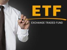 ETF-фонды – типовая классификация